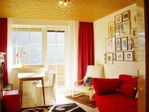 Ferienwohnung 3 Zimmer Ferienwohnung HANS Comfort & Charme