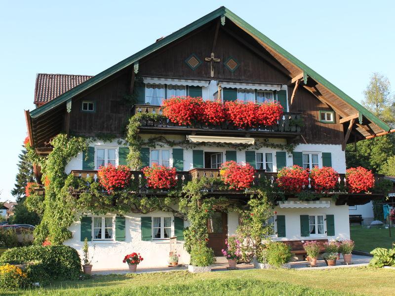 Ferienwohnung 2 Haus Andrä
