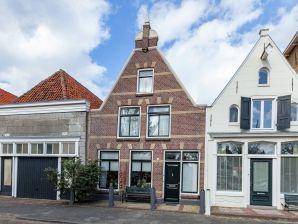 Ferienhaus Noorderhaven