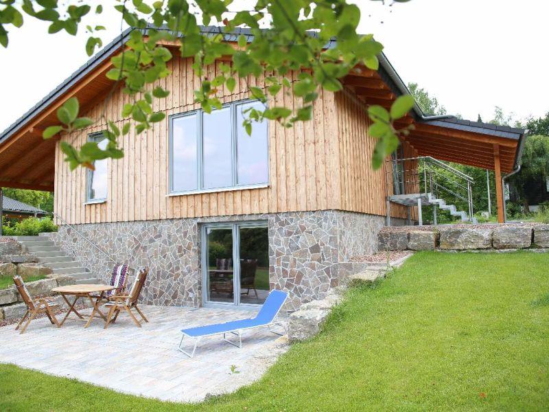 Ferienhaus Schwabe