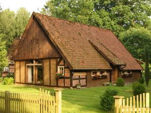Ferienhaus Schnuckenhaus