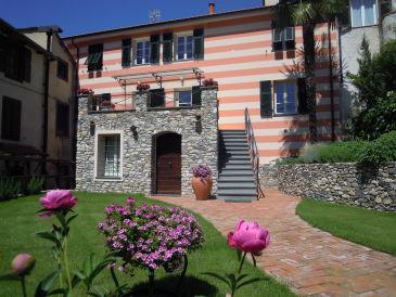 Bauernhof Le Peonie