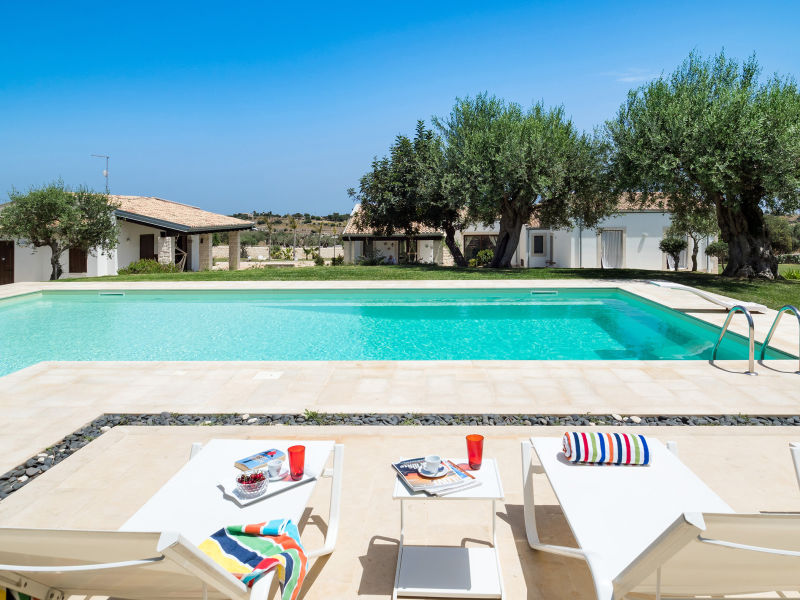 Villa Corte Moscata