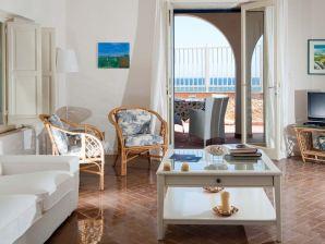 Villa Brezza Marina