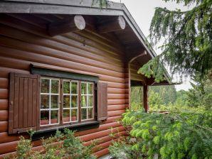 Ferienhaus Schwedenhaus Lönn 21