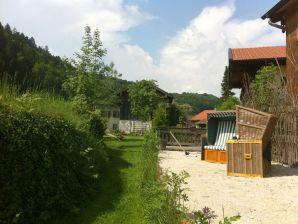 Ferienhaus Wiesengrund  Eisenärzt