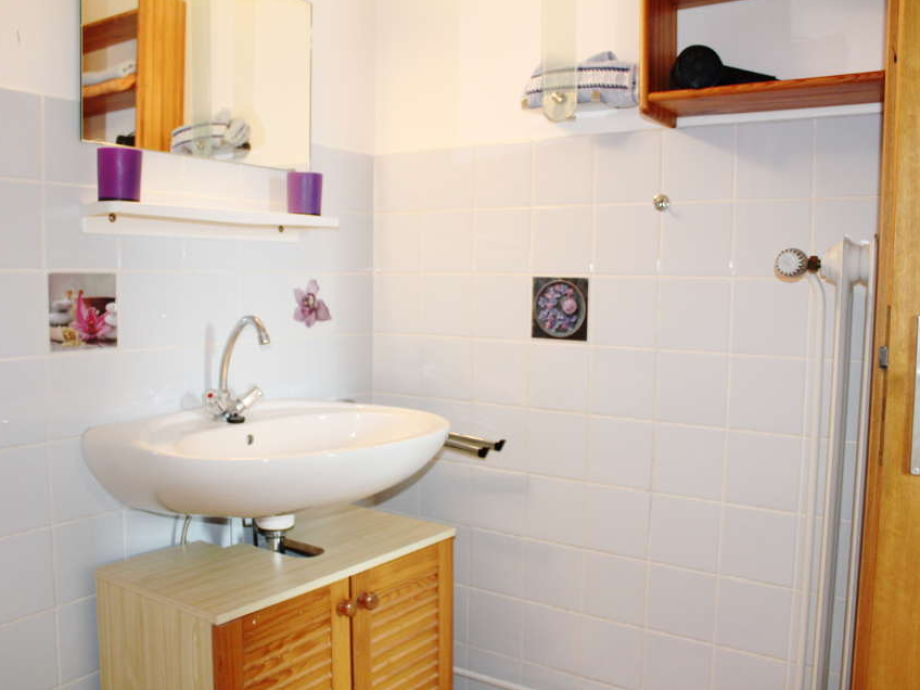 Schön Ferienwohnung Christel OG 2 Badezimmer
