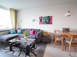 Apartment Harztraum 1