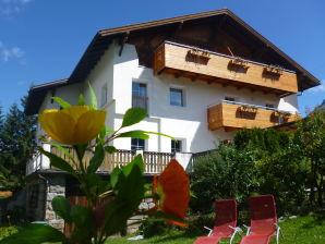 Ferienhaus La Vita Wohnung Typ B
