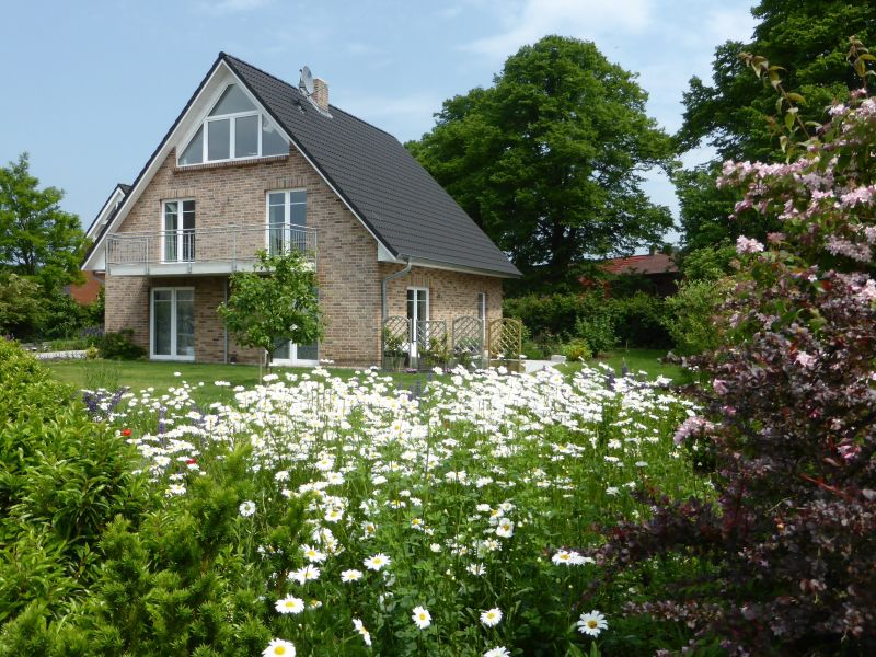 Ferienhaus Wildblume