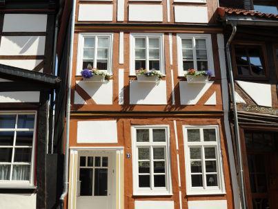 Altstadt-Idylle