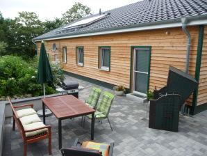 Ferienwohnung Schlei-Ostsee-Angler