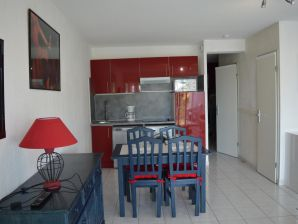 Holiday apartment Natura Beach 101 Village Naturiste