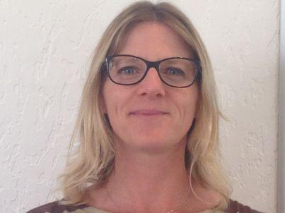 Ihr Gastgeber Karine Lanteri