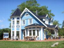 Ferienhaus Villa Kunterbunt