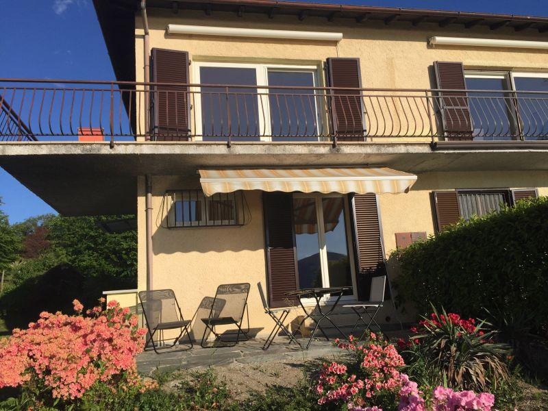 Ferienwohnung Casa Donizetti