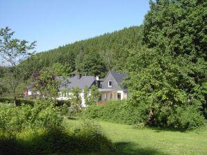 Ferienwohnung 1 in der Weidenhäuser Mühle