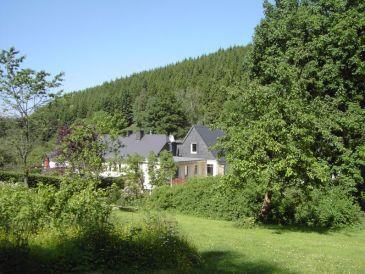 Holiday apartment Weidenhäuser Mühle Wohnung 1