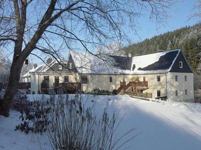 Weidenhäuser Mühle Wohnung 1