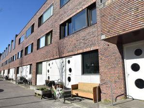 Ferienhaus Heerlijk Blijburg