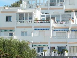 Ferienwohnung Penthouse Christiani Torrox
