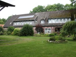 Ferienwohnung 3 Bauernhof Lühmannshof