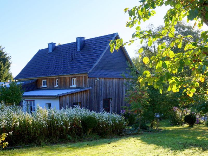 Ferienhaus Titz