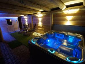 Ferienwohnung Hazenkamp Suite - Priwello