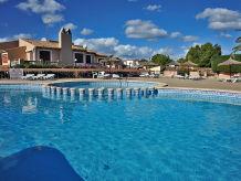 Ferienhaus mit Gemeinschaftspool in Santa Ponsa ID 2715