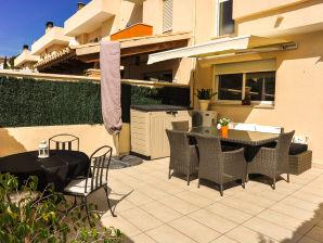 Ferienhaus Schick mit Terrasse ID 2661