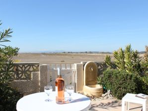 Holiday apartment les Mers du Sud AY110-M04