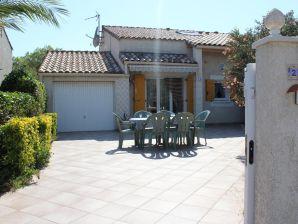 Villa Les Horizons Marins