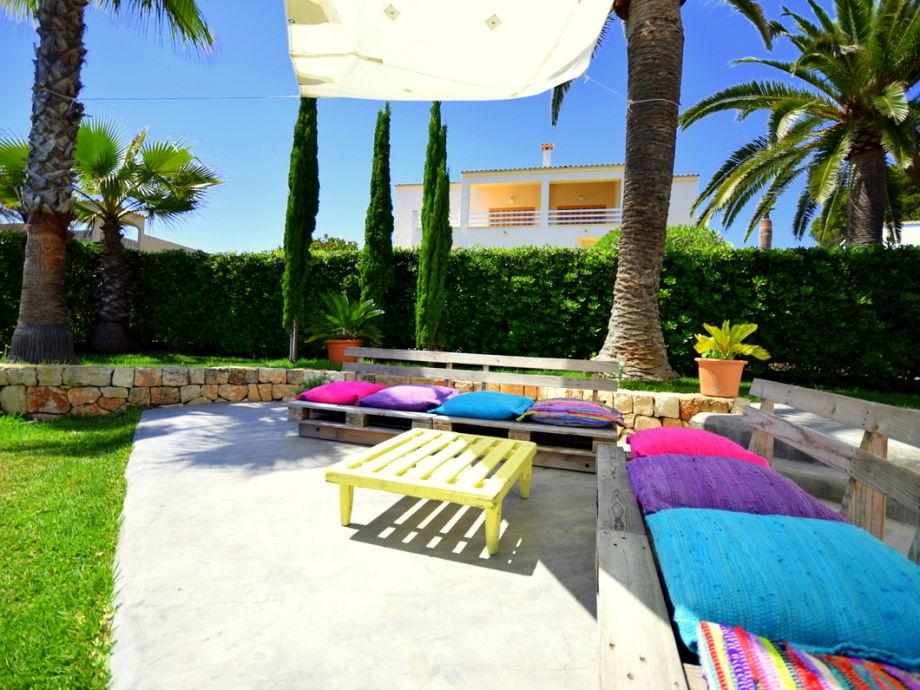 ferienhaus 44323 strandhaus can roqueta mallorca cala mendia firma mallorcareise sl firma. Black Bedroom Furniture Sets. Home Design Ideas