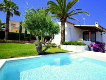 Ferienhaus 44323 Strandhaus Can Roqueta