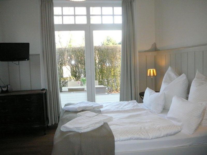 Villa Silbermöwe Apartment 3