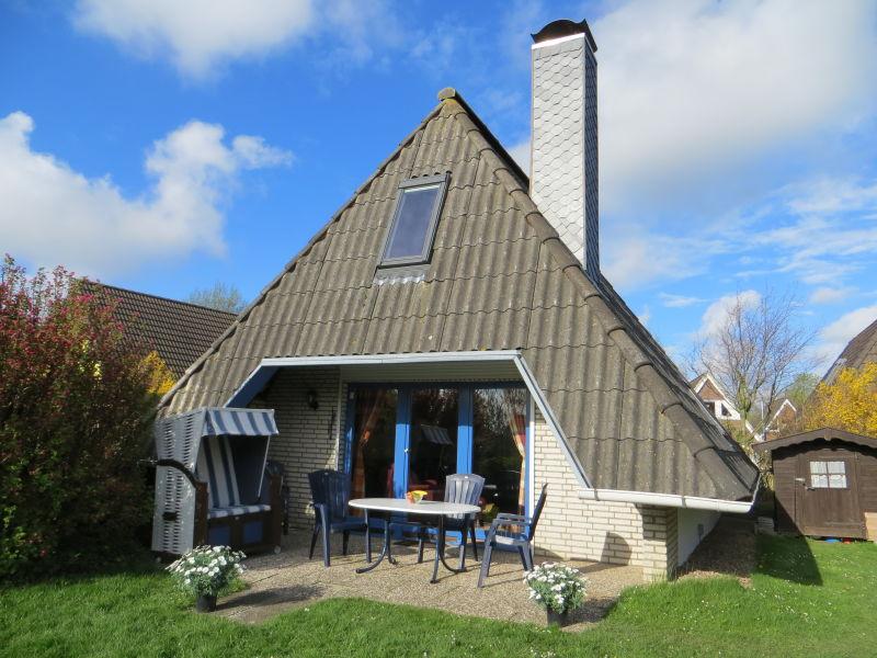 Ferienhaus Opi-Huck 26