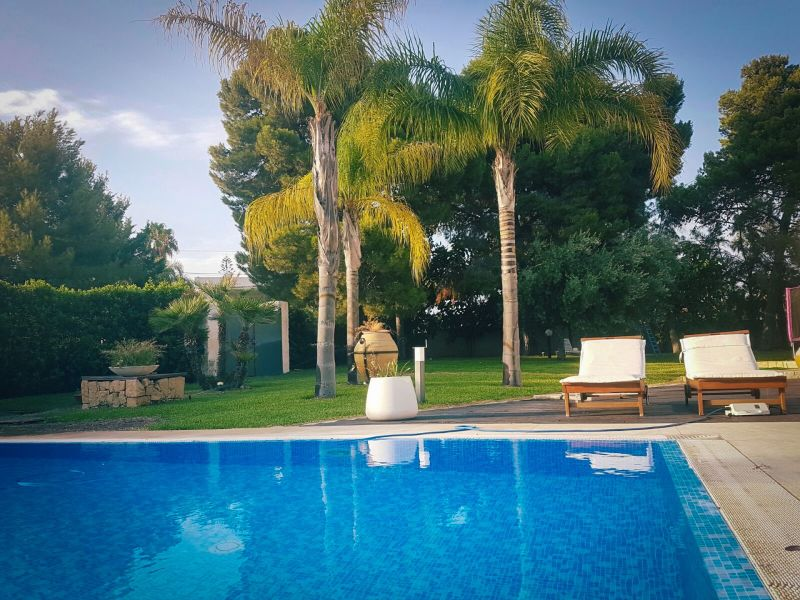 Ferienhaus Villa Demetra