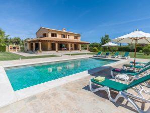 Holiday house Vertent Andreu