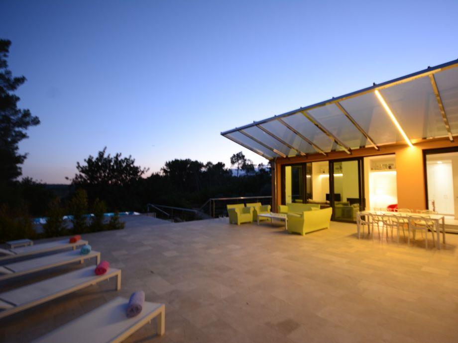Außenaufnahme Villa Laiar   Finca