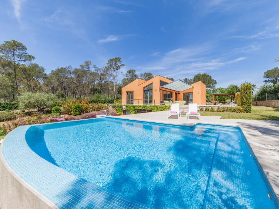 Villa Laiar mit Pool