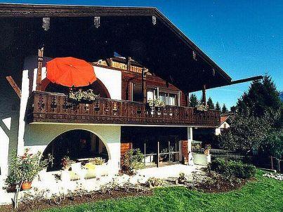 Alpenflora direkt in Garmisch