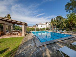 Ferienhaus Villa Ca S'Italià |Traum-Villa am Stadtrand Montuiri