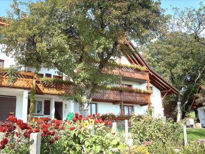 Bauernhof Blumenhof Vollmer