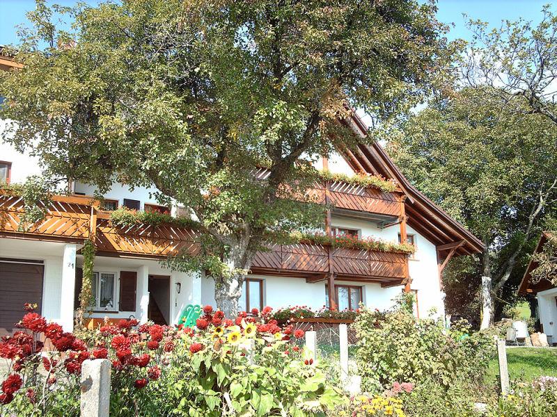 Ferienwohnung Bauernhof Blumenhof Vollmer