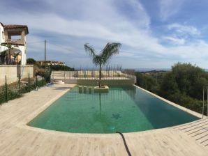 Ferienwohnung Panorama 3