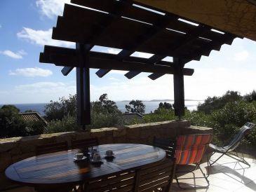 Villa 365, Cala Longa beaches