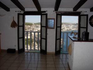 Apartment 323 Altstadt, Meerblick auf die Klippen