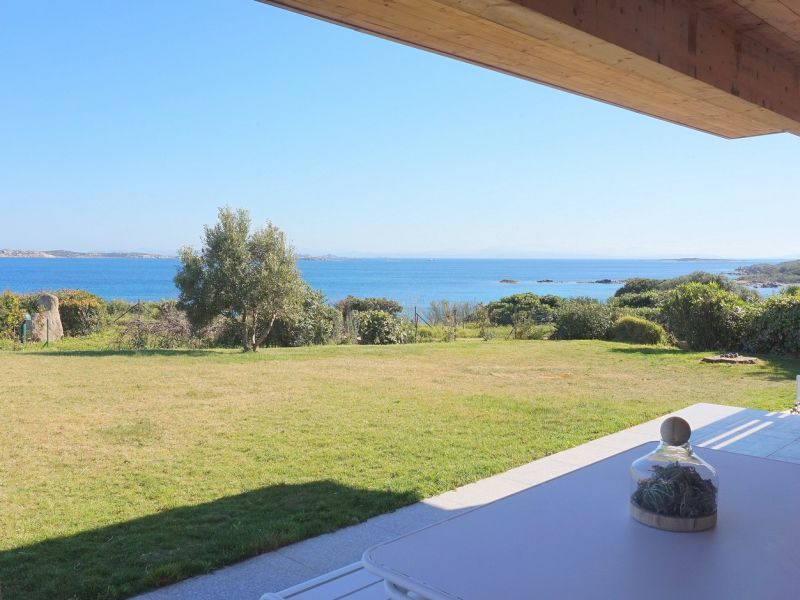 Villa 335 with view on the island