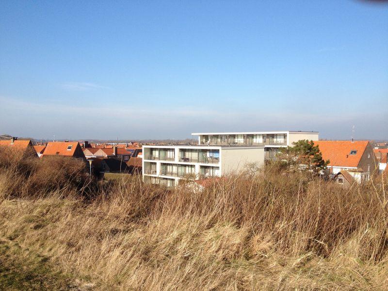Apartment Zeezicht 1