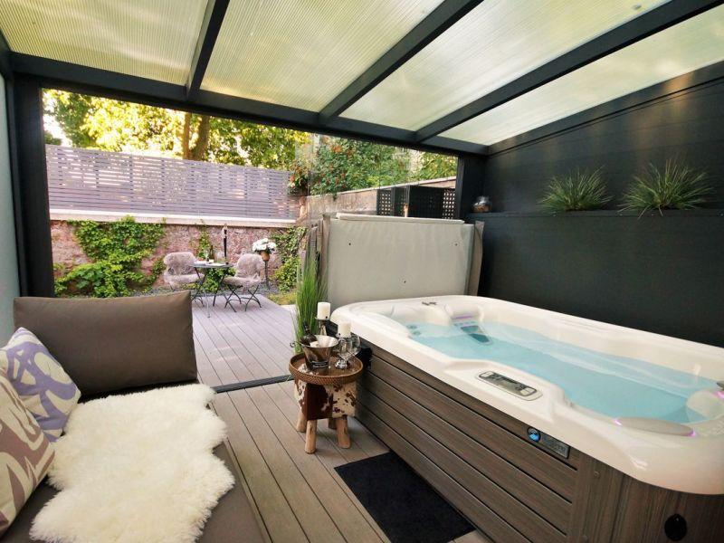 Holiday apartment Treviris Suite